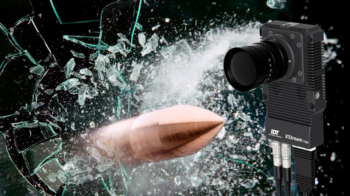 View News Story - New Streaming Cameras: X-Stream 720p & 1440p