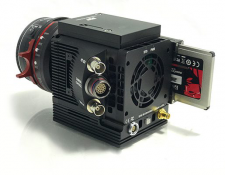 IDT O-series high-speed camera